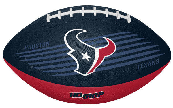 Rawlings NFL Houston Texans Downfield Youth Football