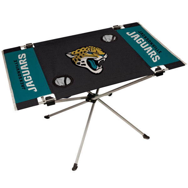 Rawlings NFL Jacksonville Jaguars Endzone Table