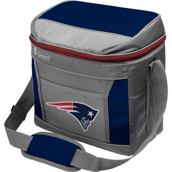 Rawlings NFL New England Patriots 16 Can Cooler