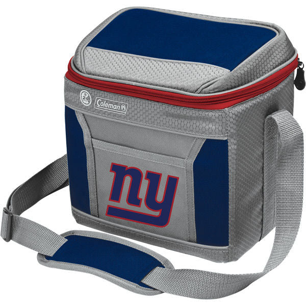 Rawlings NFL New York Giants 9 Can Cooler