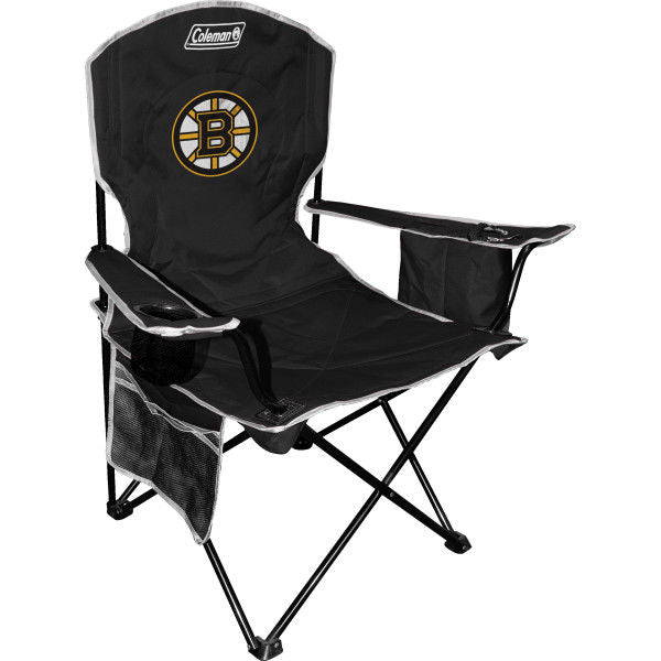 Rawlings NHL Boston Bruins Chair