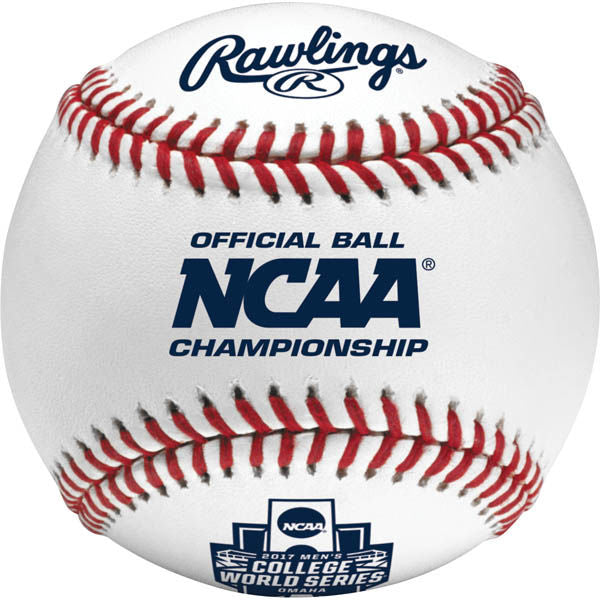 Rawlings Official 2018 NCAA Championship Baseball
