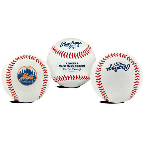 Rawlings MLB New York Mets Baseball