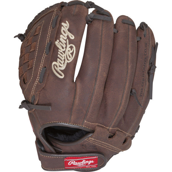 Rawlings Player Preferred 12.5 in Outfield Glove