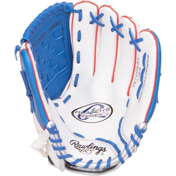 Rawlings Players 11 in Baseball/Softball Glove