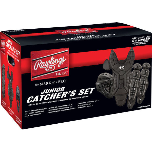 Rawlings Players Junior Catchers Set