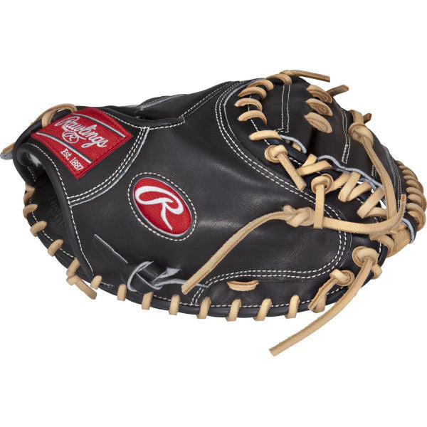 Rawlings Pro Preferred 33 in Catcher Mitt