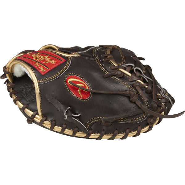 Rawlings Pro Preferred Pro Taper 32 in Catcher's Mitt