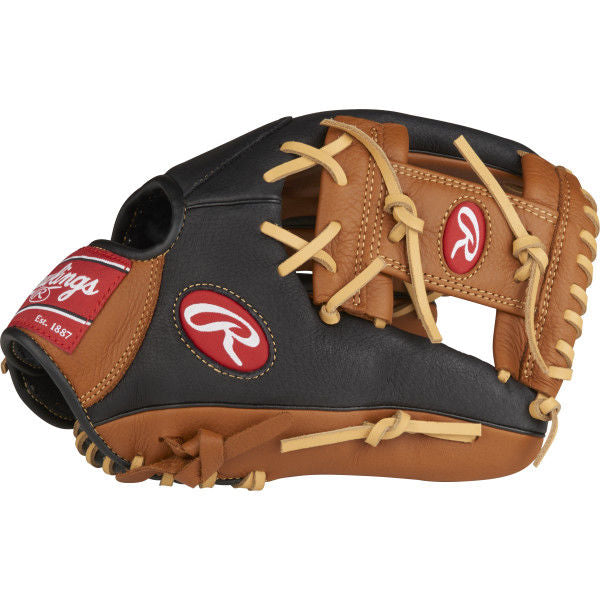 Rawlings Prodigy 11.5 in Youth Infield Glove
