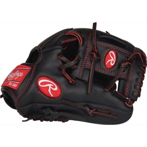 Rawlings R9 Series 11.25 in Pro Taper Infield Glove