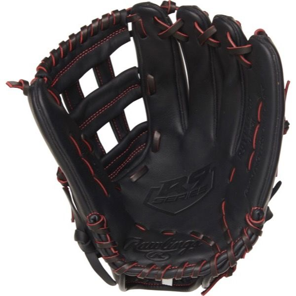 Rawlings R9 Series 12 in Pro Taper Outfield Glove