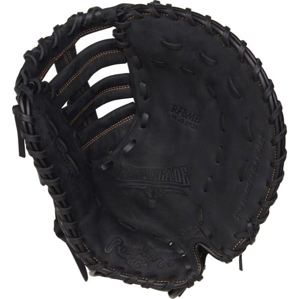 Rawlings Renegade 12.5 in First Base Mitt