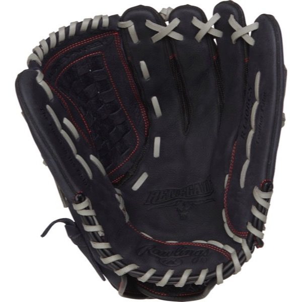 Rawlings Renegade 14 in Softball Glove