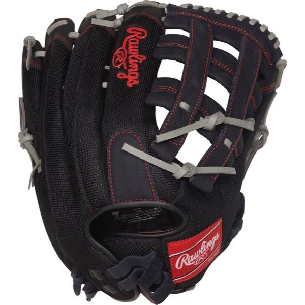 Rawlings Renegade 15 in Outfield Glove