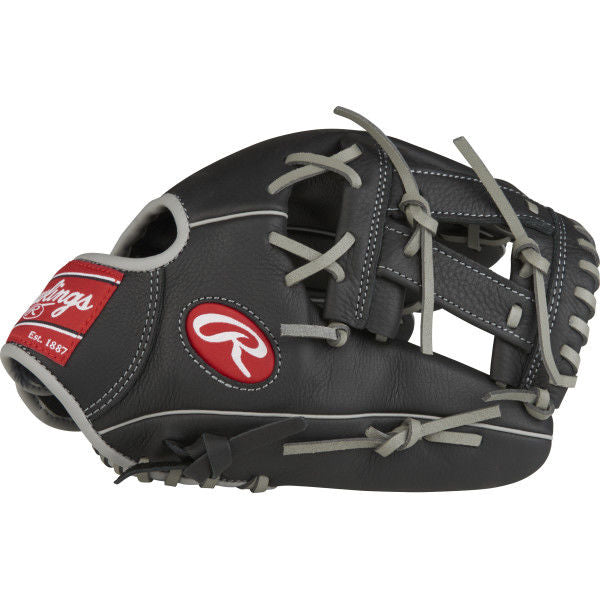 Rawlings Select Pro Lite 11.5 in Manny Machado Youth Infield Glove