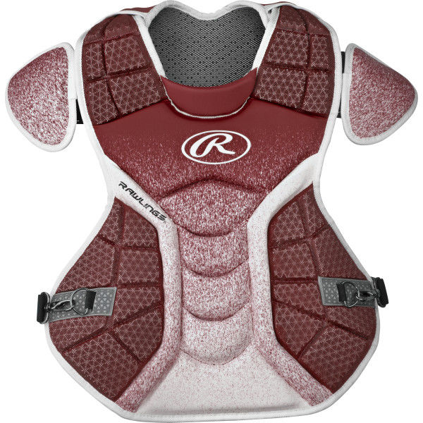 Rawlings Velo Intermediate Chest Protector
