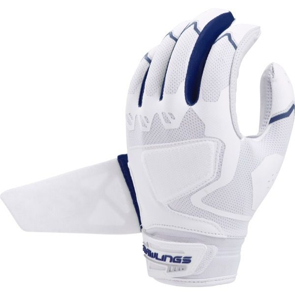 Rawlings Women's Workhorse Batting Gloves
