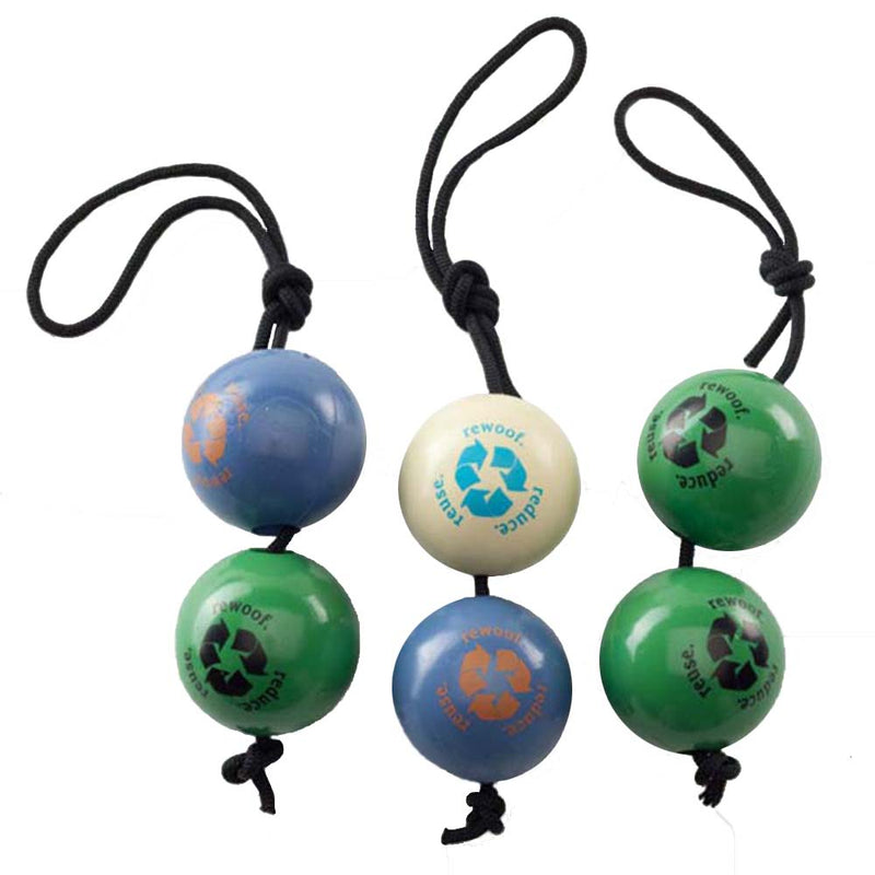 Planet Dog  Recycle Ball Value Pack