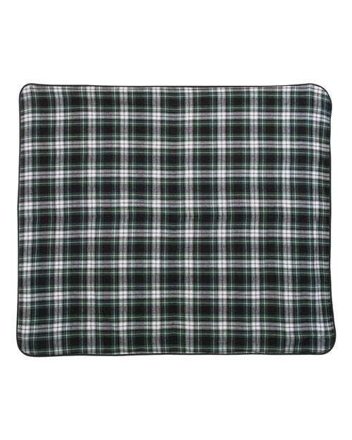 Boxercraft - Flannel Blanket