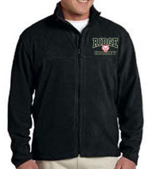 MicroFleece Full Zip Jacket