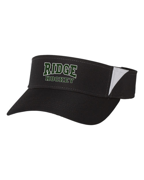 Team Sportsman - Performance Ripstop Visor
