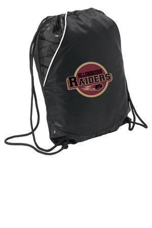 Sport-Tek Rival Cinch Pack - HB