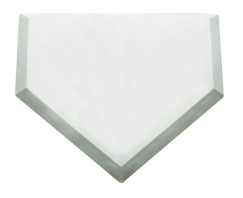Schutt Sports  Impact Throw Down Home Plate