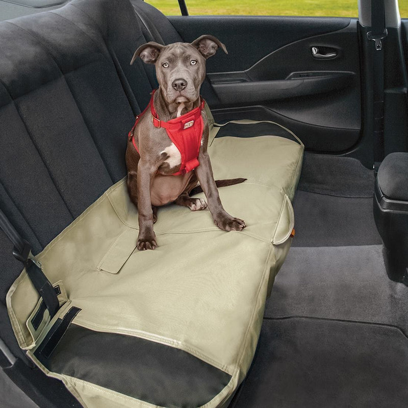 KURGO SHORTY BENCH SEAT COVER