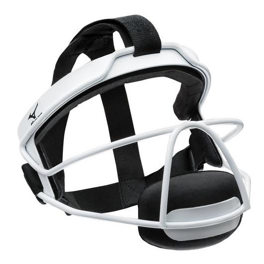 Mizuno Mizuno Wire Fastpitch Softball Fielder's Mask S/M