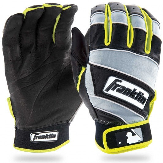 FRANKLIN THE NATURAL II BATTING GLOVE