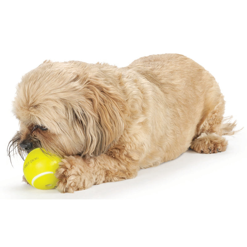 Planet Dog  Tennis Ball