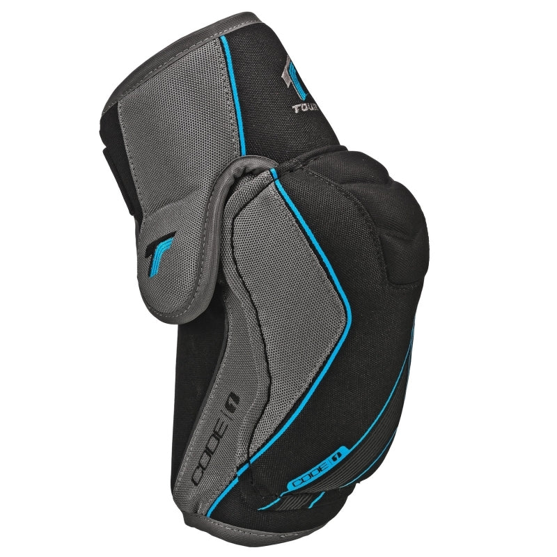 Tour Code 1 Youth Elbow Pad