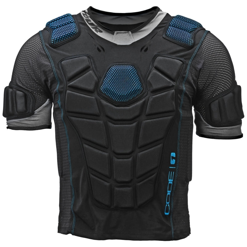 Tour Code 1 Adult Upper Body Protector