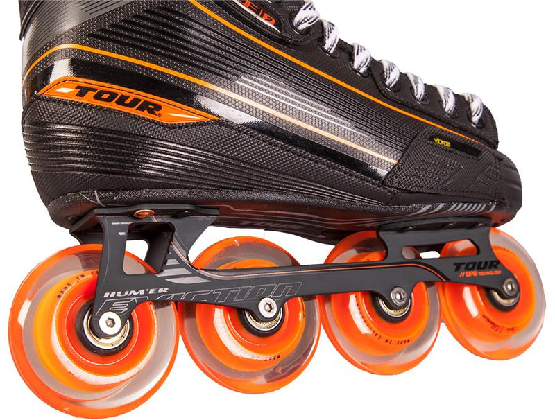 Tour Code 2 Inline Hockey Skates