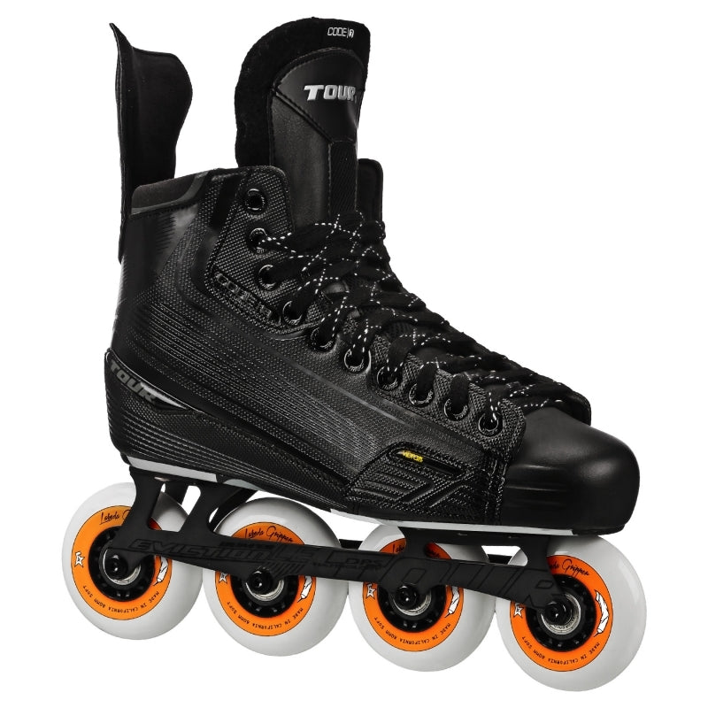 Tour Code 3 Inline Hockey Skates
