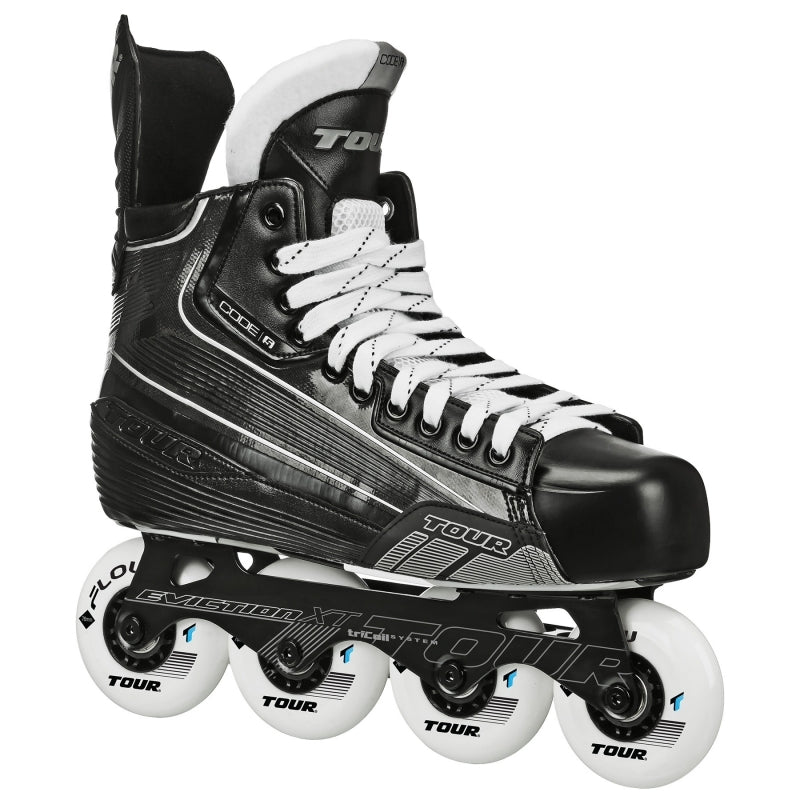 Tour Code 5 Junior Inline Hockey Skates