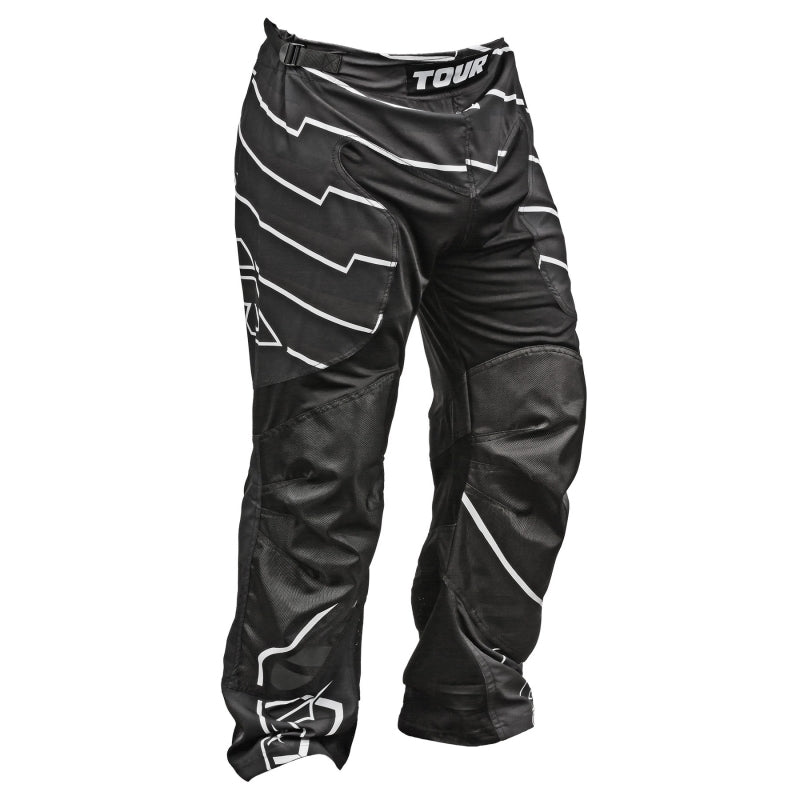 Tour Code Activ Youth Inline Hockey Pants Black