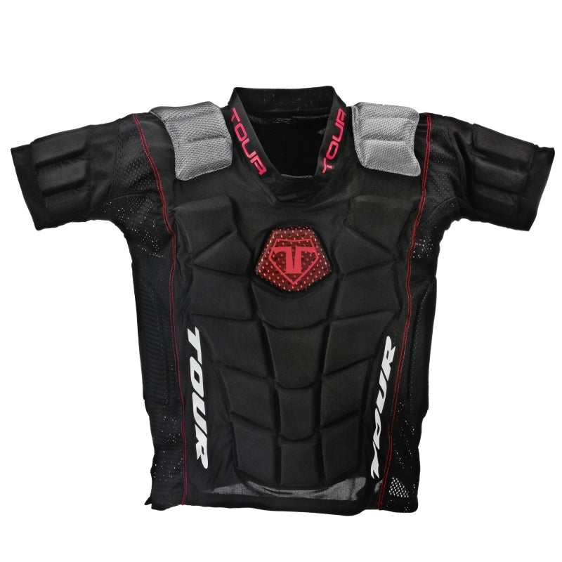 Tour Code Activ Adult Upper Body Protector