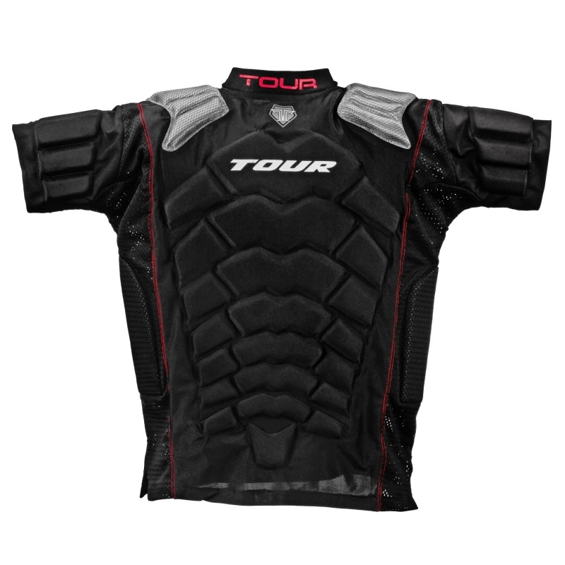 Tour Code Activ Youth Upper Body Protector