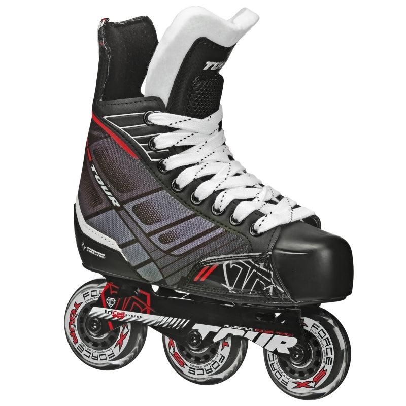 Tour FB-225 Junior Inline Hockey Skates