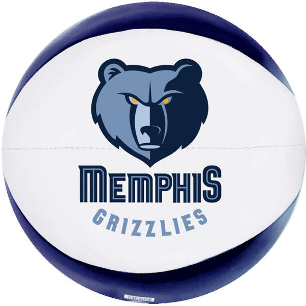 Rawlings NBA Memphis Grizzlies Basketball