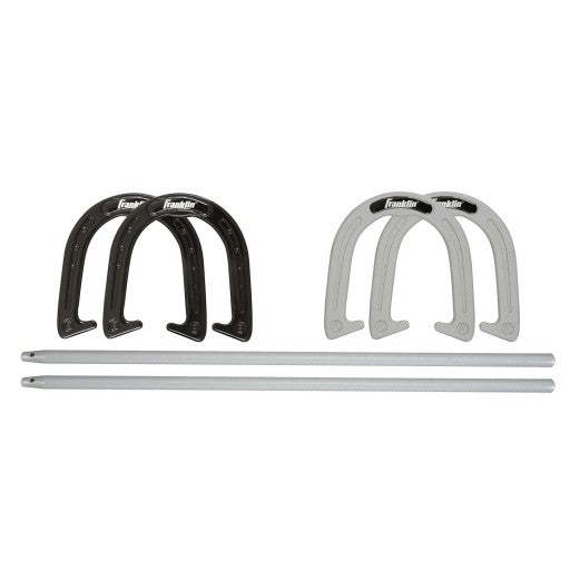 FRANKLIN ADVANCED STEEL HORSESHOE SET