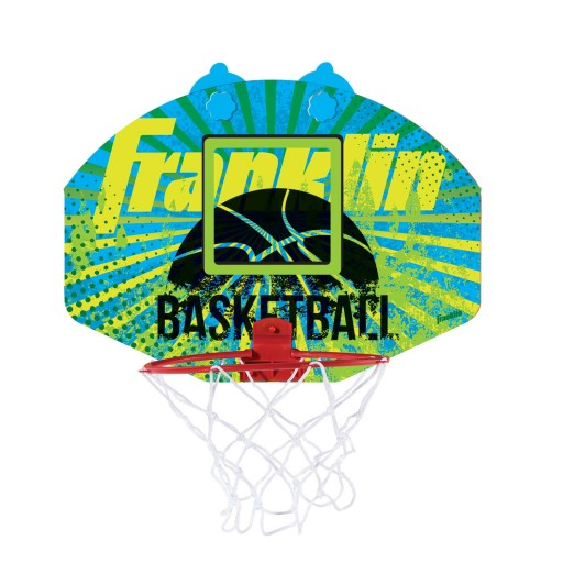 FRANKLIN MINI HOOP BASKETBALL TO GO
