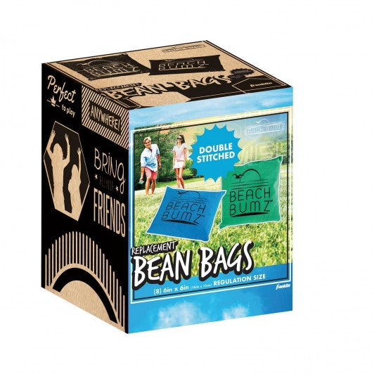 FRANKLIN BEACH BUMZ® REPLACEMENT BEAN BAGS