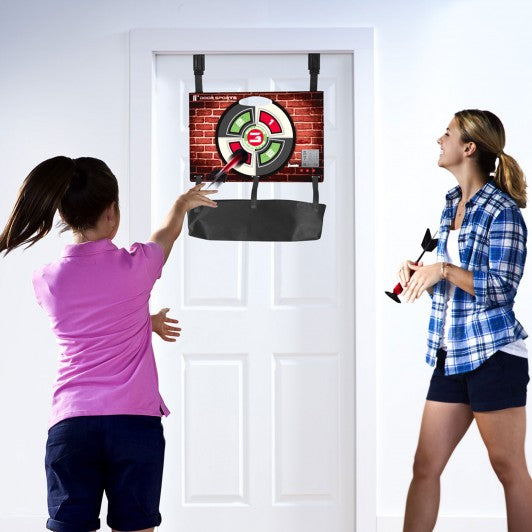 FRANKLIN DOOR SPORTS - ELECTRONIC DARTS