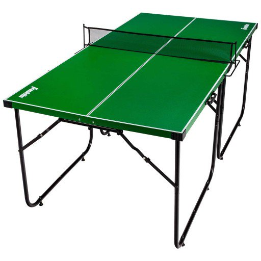 FRANKLIN MID-SIZE TABLE TENNIS TABLE OFFICIAL HEIGHT