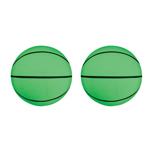 FRANKLIN MINI HOOPS TO GO- GLOMAX
