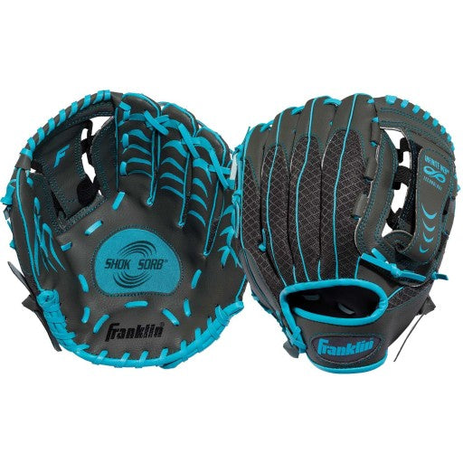 FRANKLIN INFINITE WEB/SHOK-SORB SERIES T-BALL FIELDING GLOVE