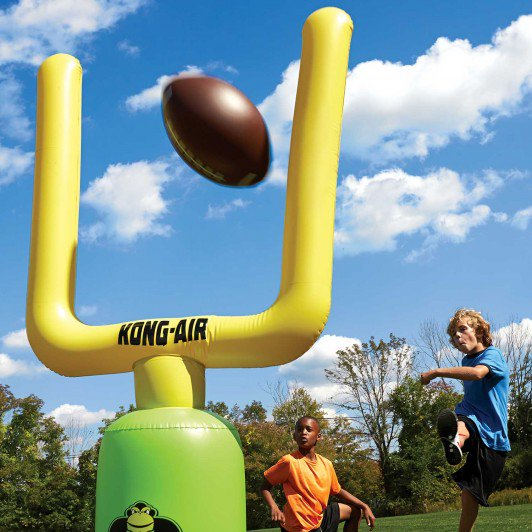 FRANKLIN KONG-AIR® FOOTBALL