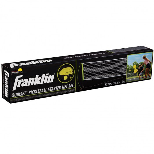 FRANKLIN PICKLEBALL STARTER SET